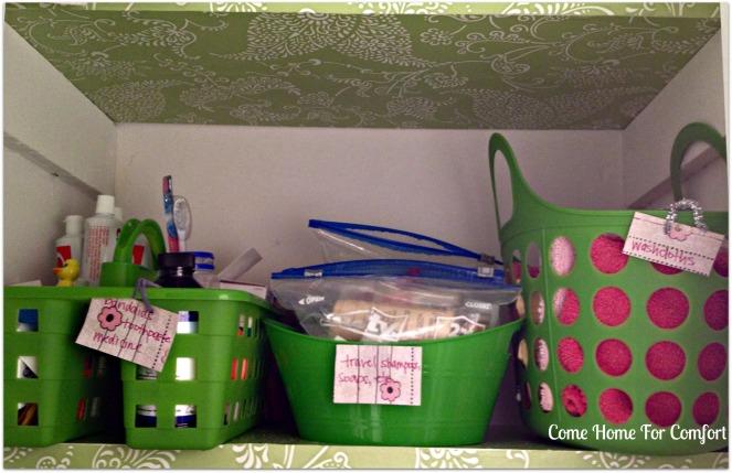 Shelf 2 Come Home For Comfort