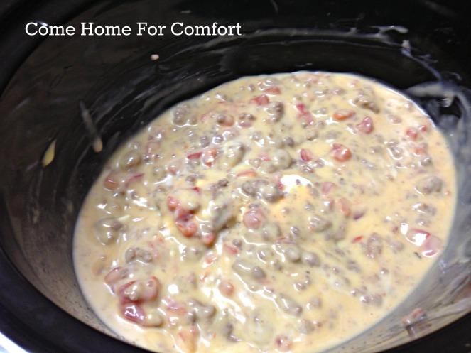 Crockpot Nachos Come Home For Comfort 2