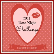 Date Night Challenge Come Home For Comfort