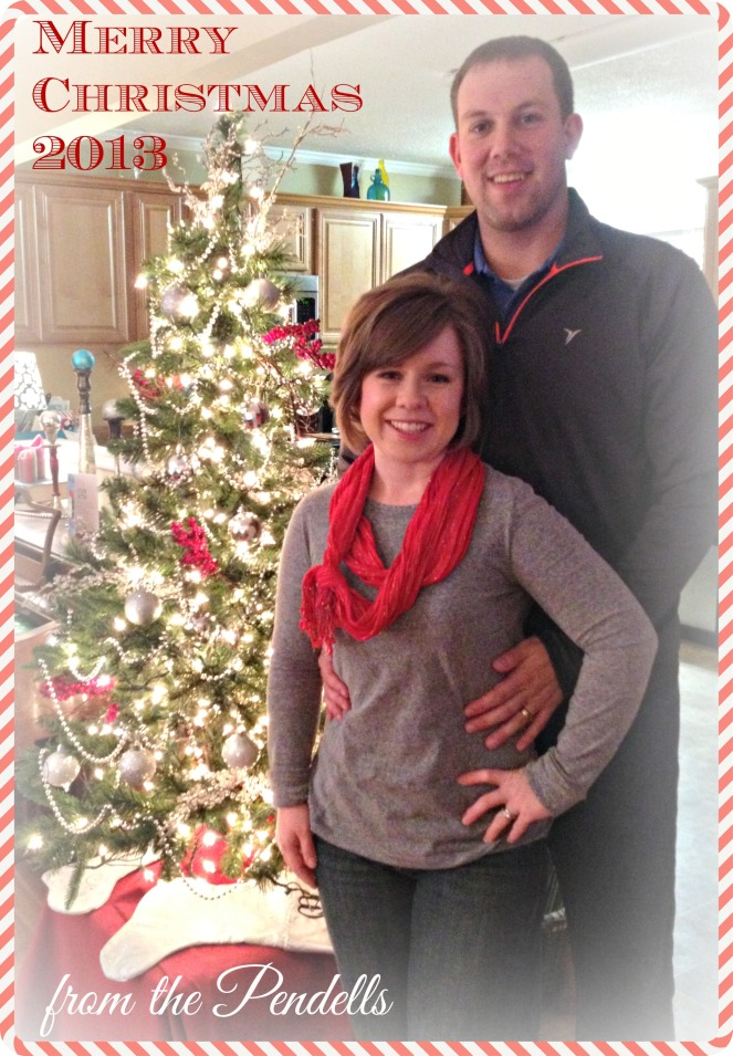 pendell christmas 2013