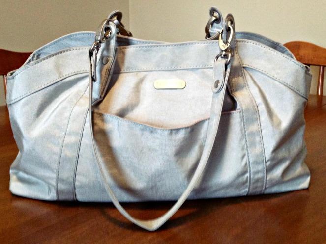 purse of choice