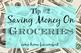 saving money on groceries part 2