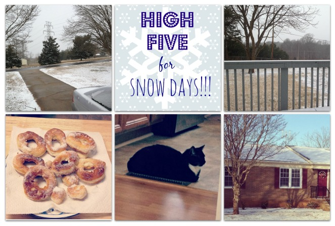 snow day H54F