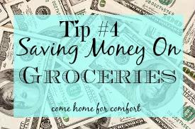 saving money on groceries tip 4