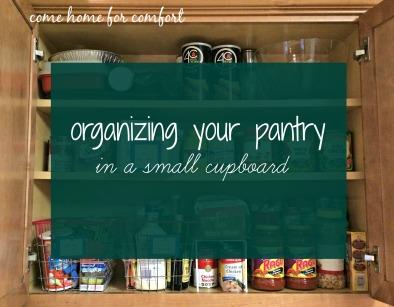 Cupboard Pantry 7
