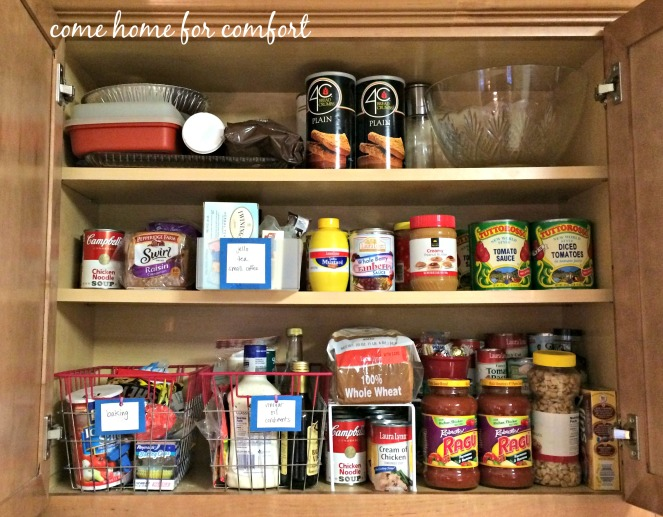 Cupboard Pantry