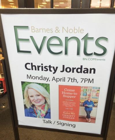 Christy Jordan 2