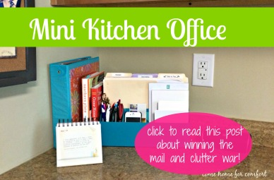 Mini Kitchen Office small