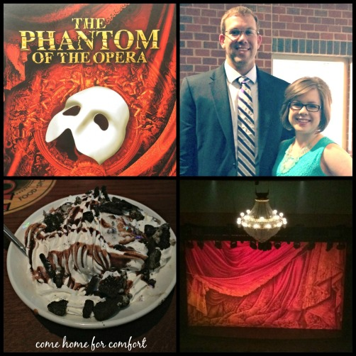 Phantom Date Night