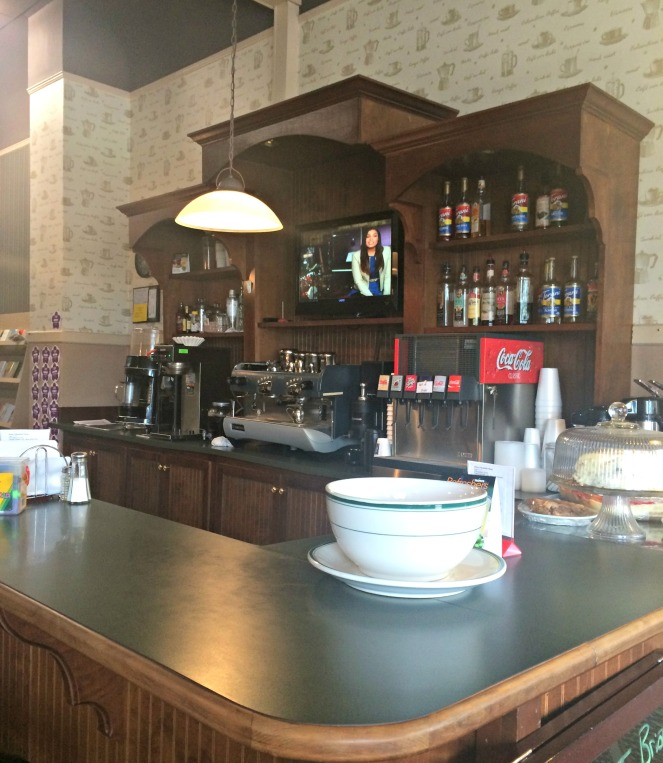 Brians Coffee Bar