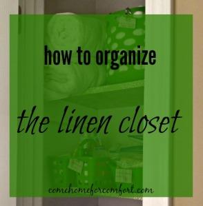 how to organize a linen closet or medicine cabinet closet come home for comfort