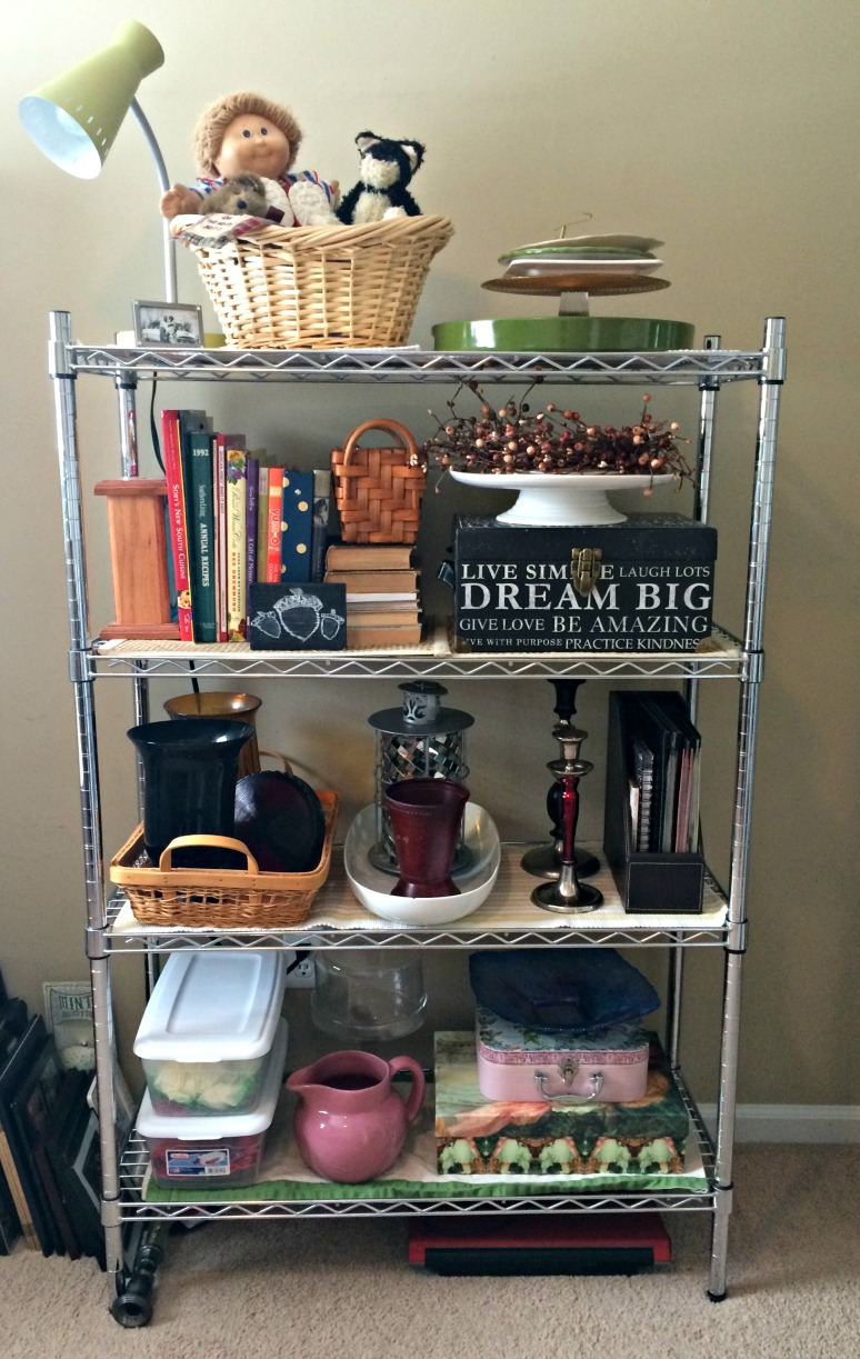 Decor Storage Come Home For Comfort