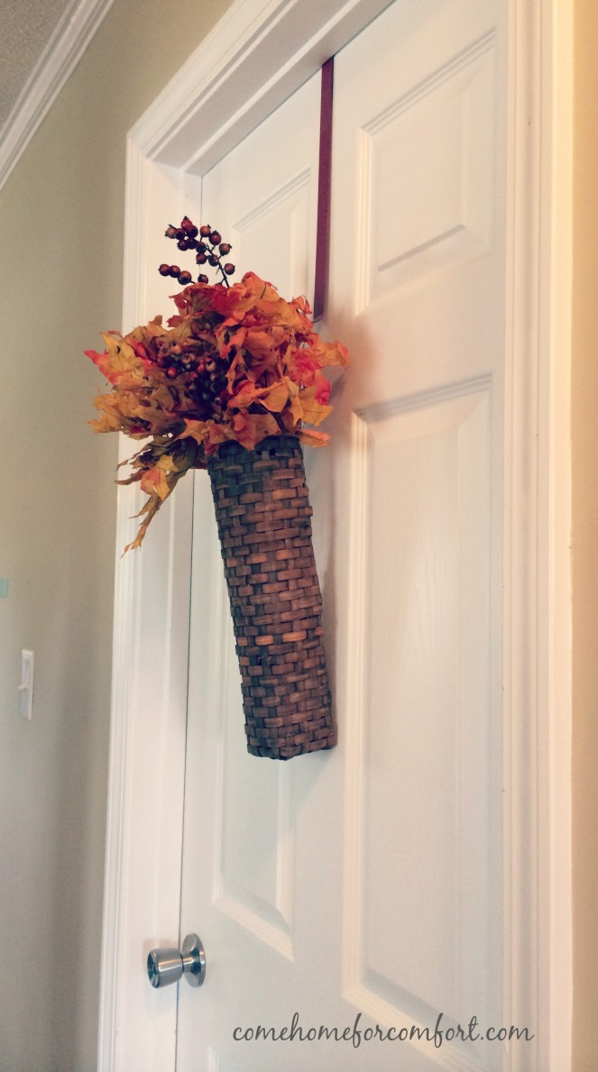 Decorating For Fall Come Home For Comfort 6