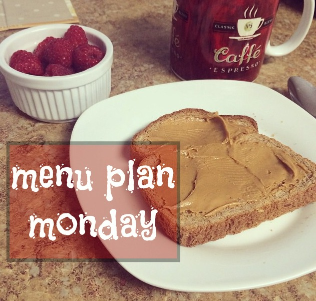 Menu Planning Made Easy Come Home For Comfort