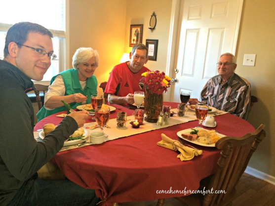 Thanksgiving 2014 -2