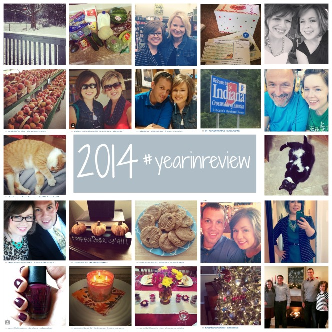 2014 year in review Come Home For Comfort
