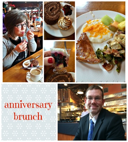 Anniversary Brunch At Sobys via ComeHomeForComfort.com