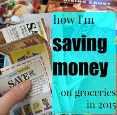How to save money on groceries via ComeHomeForComfort.com