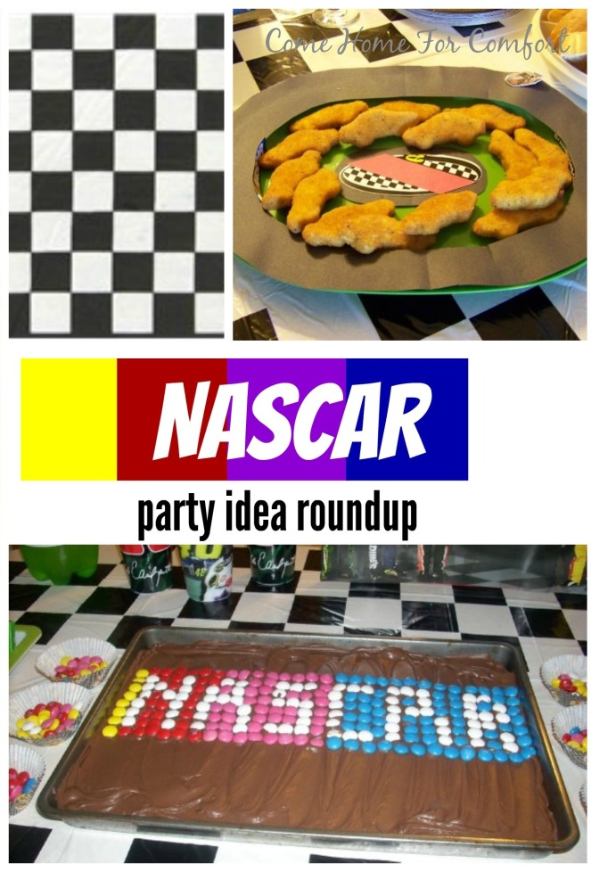 nascar-party-ideas-with-links-and-tons-of-inspiration