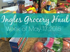Ingles Grocery Haul May 17 via ComeHomeForComfort.com