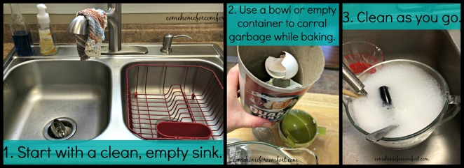 How to enjoy cooking via ComeHomeForComfort
