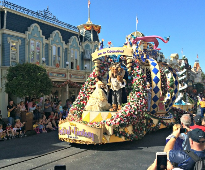 parade festival of fantasy