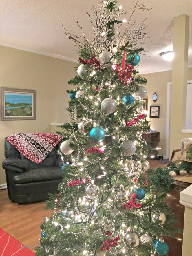Christmas Home Tour 2015 12