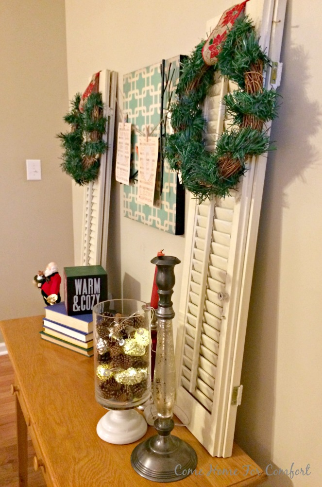 Christmas Home Tour 2015 7