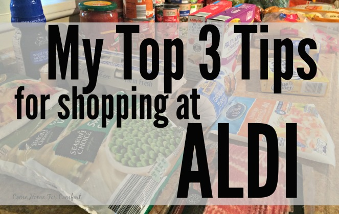 The best tips for surviving a trip to Aldi