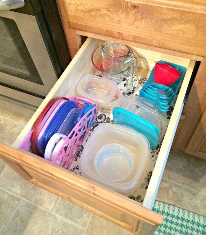 Food storage organization 3
