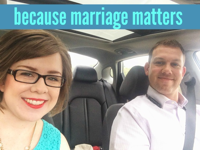 marriage matters april