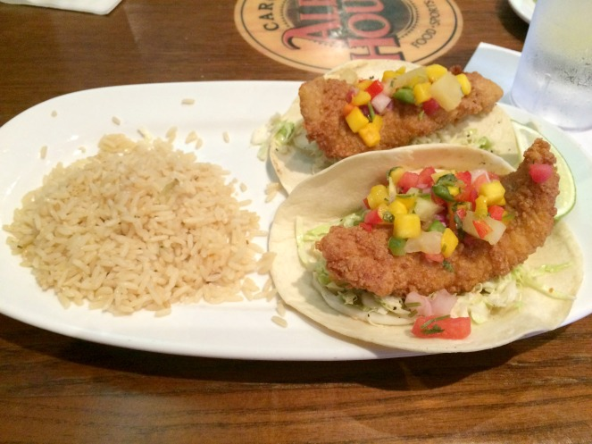 CAH Fish Tacos