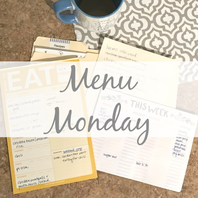 this-weeks-menu-plan-on-comehomeforcomfort-com