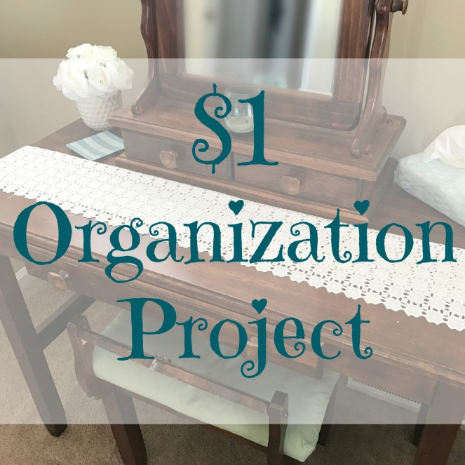 organizing-project-for-one-dollar