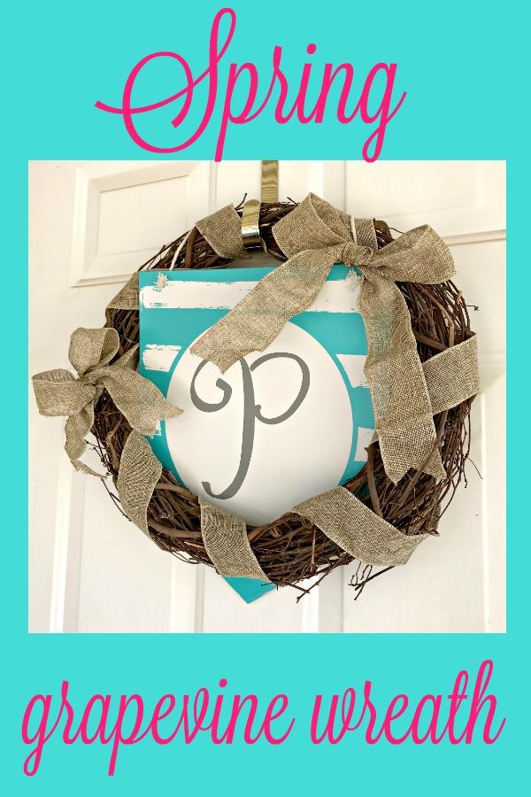 spring-grapvine-wreath-pin