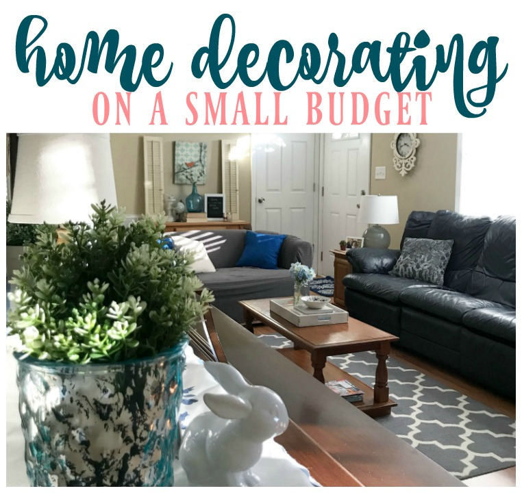 Home Design On A Budget: Come Home For Comfort
