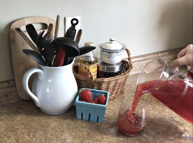 how to make starbucks passion tea lemonade at home
