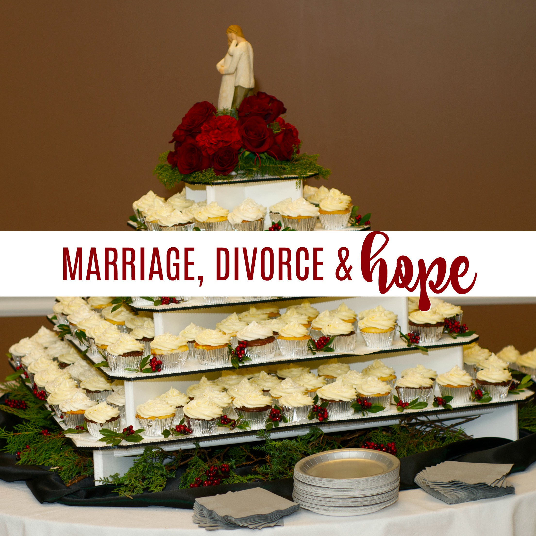 Thoughts On Marriage, Divorce and Hope – Come Home For Comfort